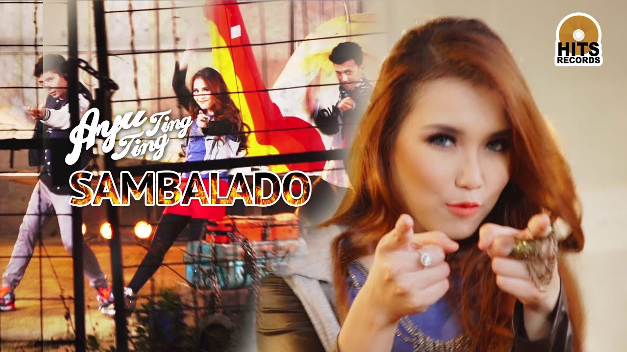 Ayu Ting Ting - Sambalado [Official Music Video] - YouTube