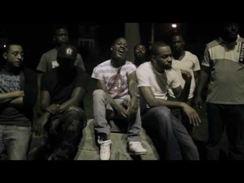 El Franklin - Bag Music Freestyle Video