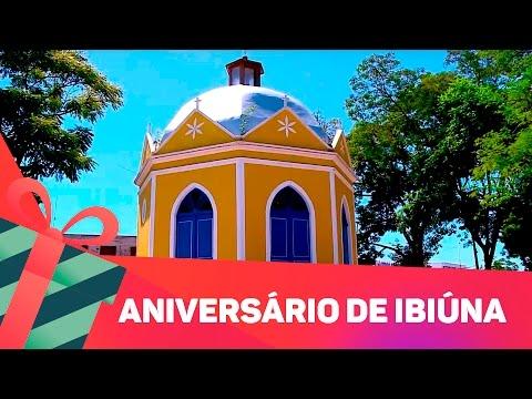 Parabéns Ibiúna 2017 - TV SOROCABA/SBT