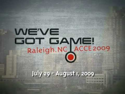 Greater Raleigh Chamber of Commerce - We've Got Game