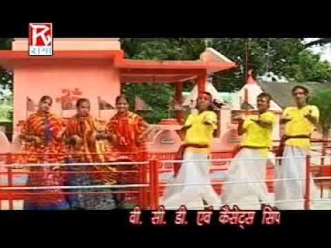Maiya Mori Lal Piyare Na Bhojpuri Pachra Devi Geet,Sung By Bechan Ram rajbhar,