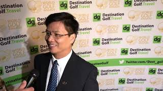 Vietnam - Dinh Ngoc Duc, General Director of Tourism Marketing Department