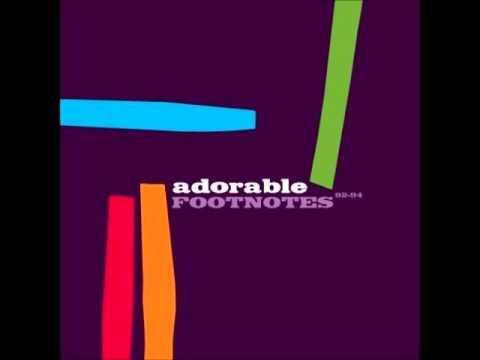 Adorable - Breathless + lyrics
