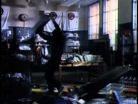 Three O'Clock High   1  Philip Baker Hall Movie 1987 HD
