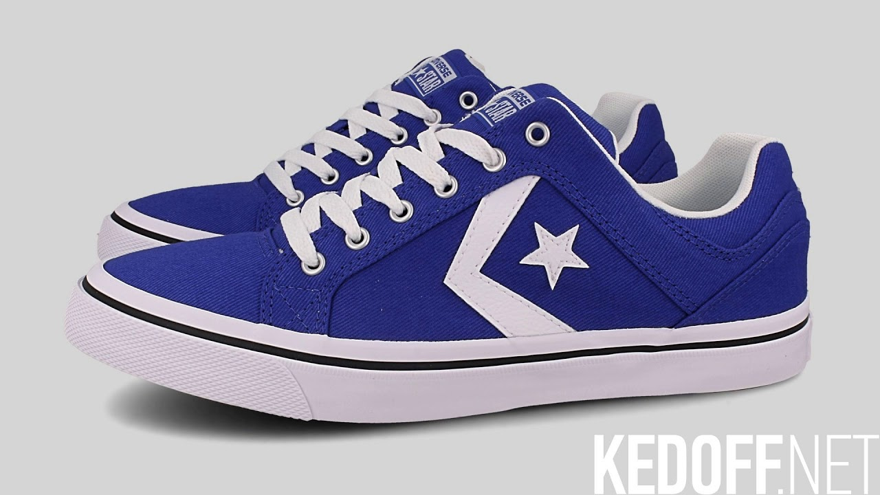 1e2865d399df Интернет Магазин Обуви Kedoff.Net Мужские кеды Converse Cons El ...