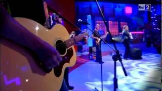 Tim Robbins and the Rogues Gallery Band - You're My Dare - Live@Quelli che... Rai TV Italy