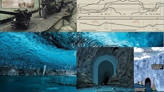 High Strangeness in Antarctica   Tunnels as tall as the Eiffel Tower discovered(This intrigues me for the obvious reason that it appears to confirm in some respects those persistent stories about Nazi bases in Antarctica that have been ..., 2016-12-08T20:05:26.000Z)