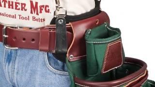 Ace Tool | Occidental Leather Hip Buddies