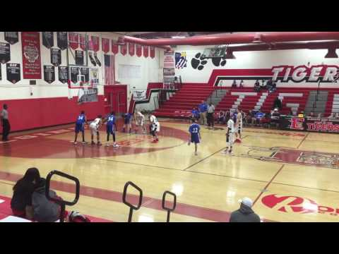 Great Oak vs. Temescal Canyon Freshman 11/30/16