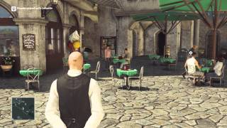 "HITMAN (2016) Challenge Guide  ""45 Therapy"""