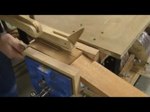 trend dovetail jig instructions