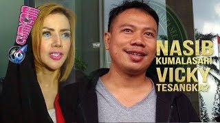 Download Video Kumalasari Diperiksa Polisi, Depe-Meldi Cabut Laporan, Kasus Angel Vicky - Cumicam 18 Juli 2019 MP3 3GP MP4