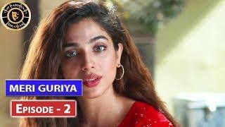 Meri Guriya Episode 2 - Top Pakistani Drama