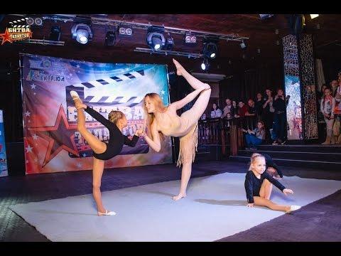видео: Light Magic - Битва талантов Дубль-6 (отбор)