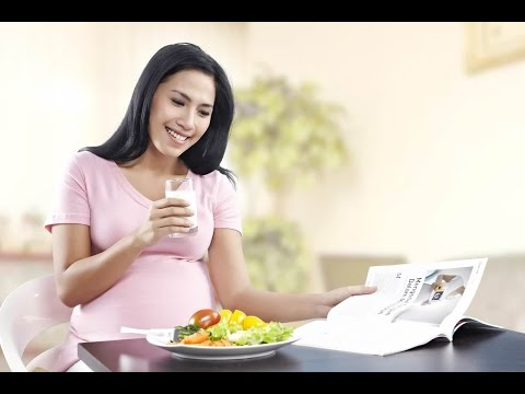 pregnancy-care-first-trimester-food
