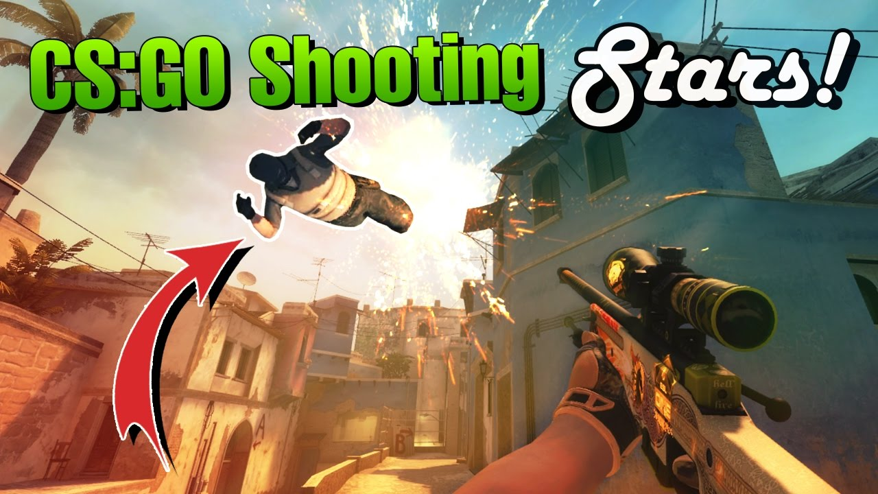 cs go shooting stars by biba youtube. Black Bedroom Furniture Sets. Home Design Ideas