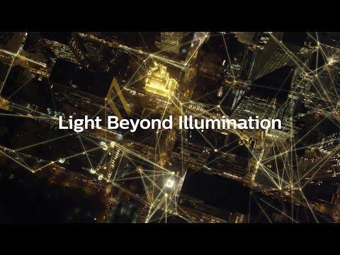 Philips Lighting - Light Beyond Illumination commercial NL