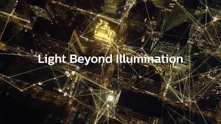 philips lighting light beyond illumination commercial nl