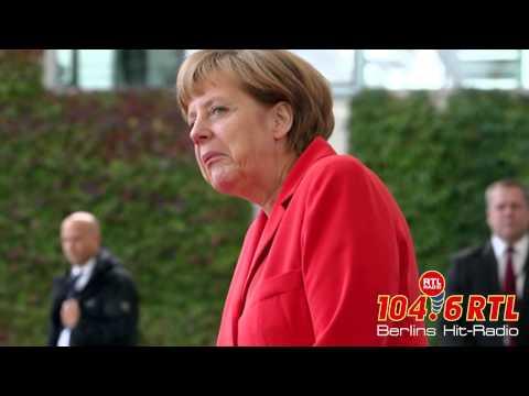 Angela Merkel - Der Festnetz-Song