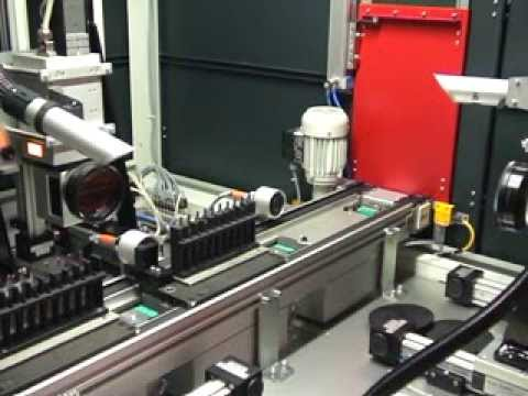 Industrial Laser Marking - Marking Of Medical Devices
