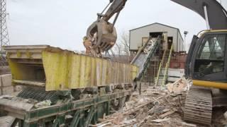 GK Customer Success Story - Illinois C&D Recycling
