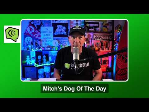 Mitch's Dog of the Day 1/25/21: Free NBA Basketball Pick NBA Picks, Predictions and Betting Tip