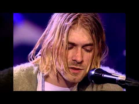 Nirvana  Something In The Way Unplugged in New York HQ Sound
