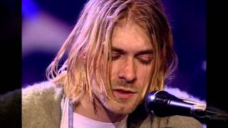 Video Nirvana - Something In The Way (Unplugged in New York) [HQ Sound] download MP3, 3GP, MP4, WEBM, AVI, FLV September 2018