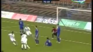 Uzbekistan (U20) vs Kazakhstan (U21) 1-0.mp4