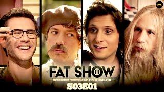 LE FAT SHOW S3E1 Feat. CYPRIEN