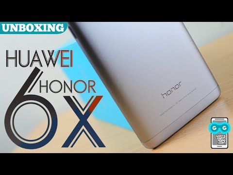 Unboxing Huawei Honor 6X - Honor Dual Camera Termurah (with LightInTheBox Intro)