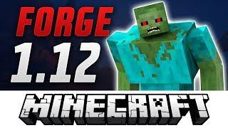 Descargar FORGE Para Minecraft 1.12.2 | TODAS LAS VERSIONES! 📺 ✅