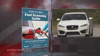 Jaguar XFR-S 2014 Videos