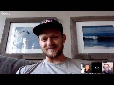 Paragliding Talk | Episode #20 | Paul Guschlbauer | RedBull X-Alps Pilot