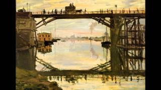 Monet's bridges