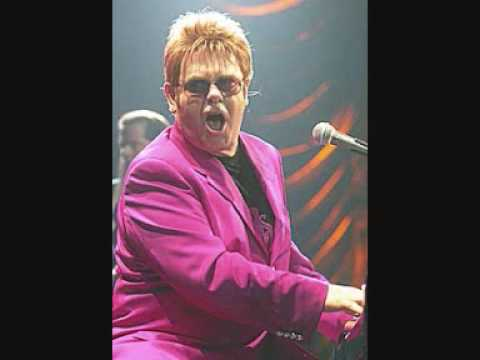 Elton John - Tiny Dancer (Live BBC Radio 2 Concert 8/9/01)
