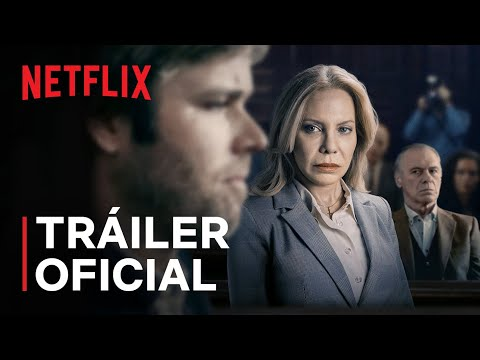 Crímenes de familia   Tráiler oficial   Netflix