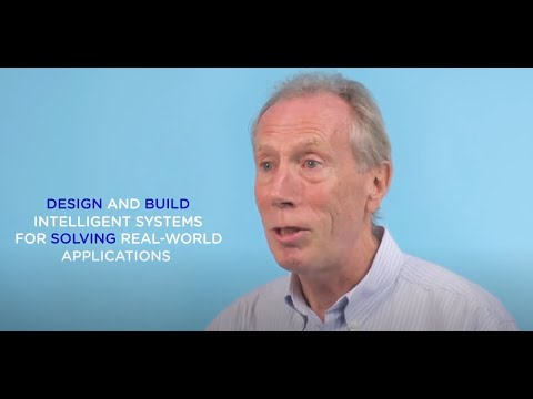 What To Expect Nus Iss Master Of Technology In Intelligent Systems Dr Barry Adrian Shepherd Youtube