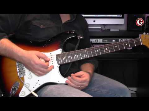 Learn how to play Hey Joe by Jimi Hendrix  - easy and normal version - free guitar lesson