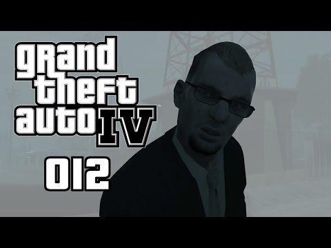 TÖTE DEINEN BESTEN FREUND ODER STIRB !? - Grand Theft Auto IV #012 [HD+] [Deutsch]