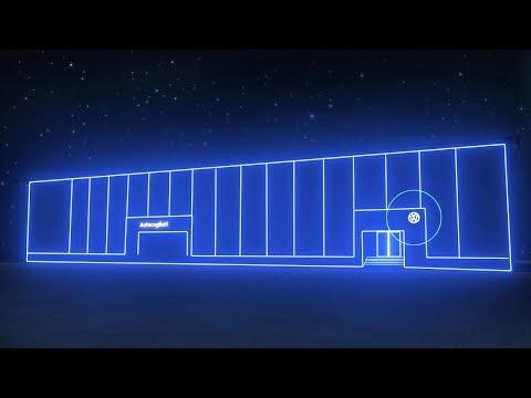 Apre a Milano il Primo Digital Store Volkswagen