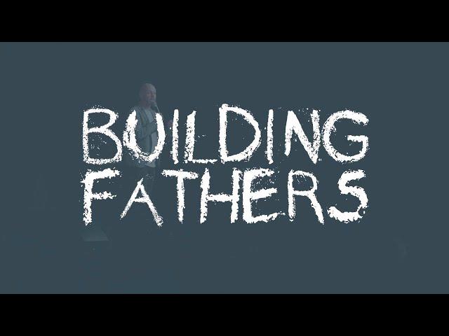Building Us: Week 3 | Jon Dupin