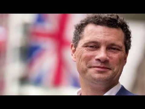 Brexit MEP Steven Woolfe on How we Should Be Dealing with the EU