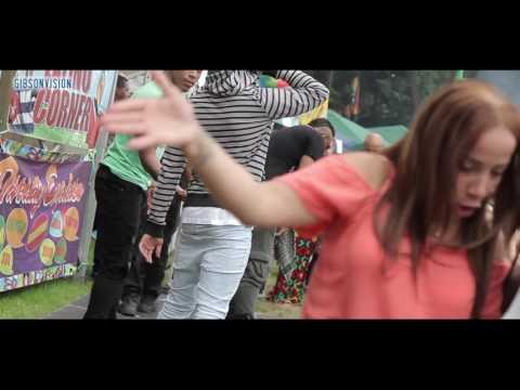 Carnival Latin Corner Moss Side Manchester 2016