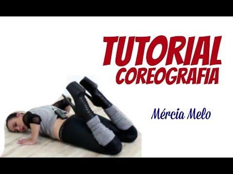 TUTORIAL COREOGRAFIA POLE DANCE - Estúdio Pole Fitness thumbnail