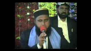Qari Gulzar Nawan PInd No 3 By Arshad Ali