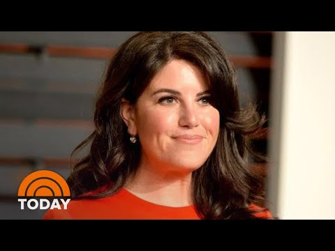 Monica Lewinsky On Why She's Speaking Out In 'The Clinton Affair' | TODAY