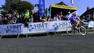 85th HMT Monsal Hill Climb | HMT Academy