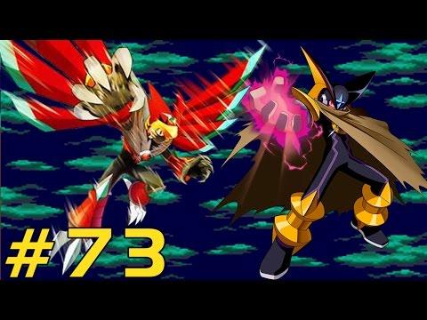Mega Man Battle Network 6: Falzar (JP) - Part 73: Japanese Post Game! [Ft. TGP]
