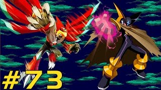 Mega Man Battle Network 6: Falzar (JP) - Part 73: Japanese Post Game! [Ft. TGP]